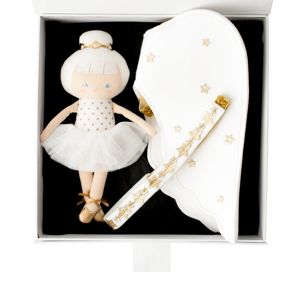 Angel Wings Gift Box - Luxe Gifts™ - 3- Meri Meri - Alimrose