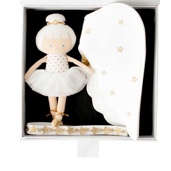 Angel Wings Gift Box - Luxe Gifts™ - 4 - Meri Meri - Alimrose
