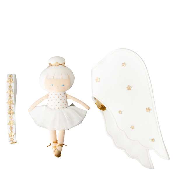 Angel Wings Gift Box - Luxe Gifts™ - 2 - Meri Meri - Alimrose