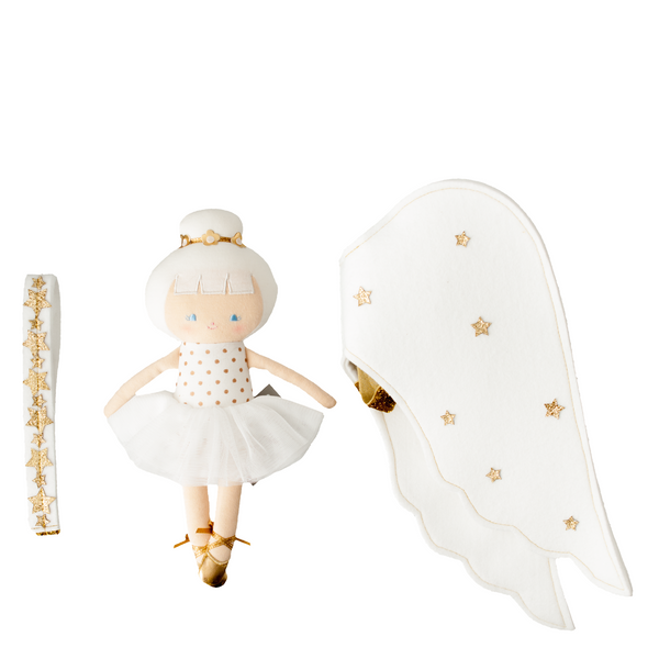 Angel Wings Gift Box - Luxe Gifts™ - 1 Meri Meri - Alimrose