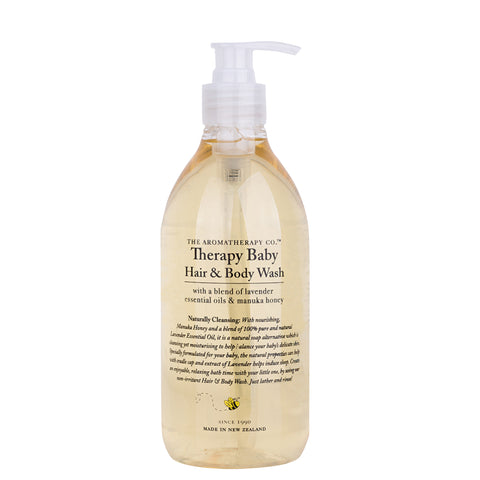 Therapy Baby: Baby Hair & Body Wash