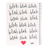 Ban.do: Mega Babe Notebook - Luxe Gifts™  - 2