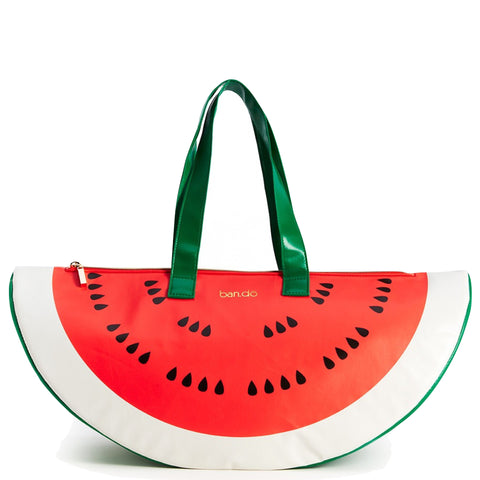 Ban.do: Super Chill Cooler Bag Watermelon - Luxe Gifts™  - 1