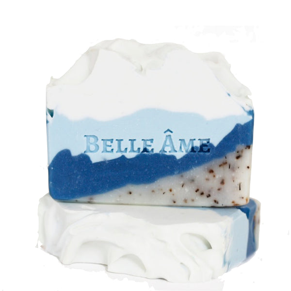 Belle Ame: Ocean Spray Natural Soap - Luxe Gifts™
