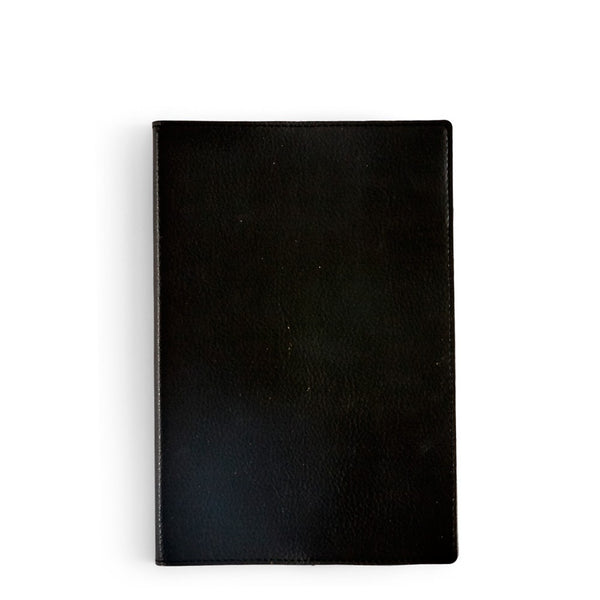 Black A5 Notebook Medium - Luxe Gifts™