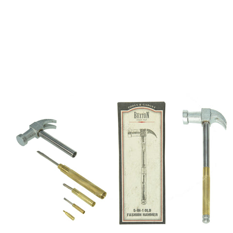 Buxton Old Fashioned Hammer - Luxe Gifts™  - 1