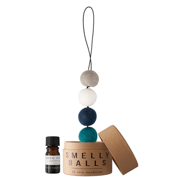 Smelly Balls: Aqua in Caribbean Kiss - Luxe Gifts™  - 6