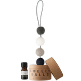Smelly Balls: Monochrome in Raw Sugar - Luxe Gifts™  - 6