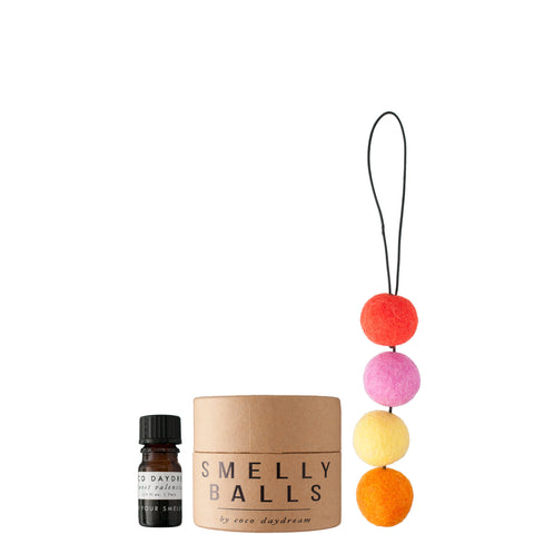 Smelly Balls: Tropical in Sweet Valencia - Luxe Gifts™  - 1