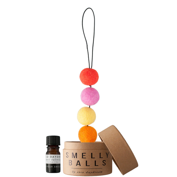 Smelly Balls: Tropical in Sweet Valencia - Luxe Gifts™  - 2