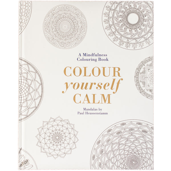 Colour Yourself Calm - Luxe Gifts™  - 1