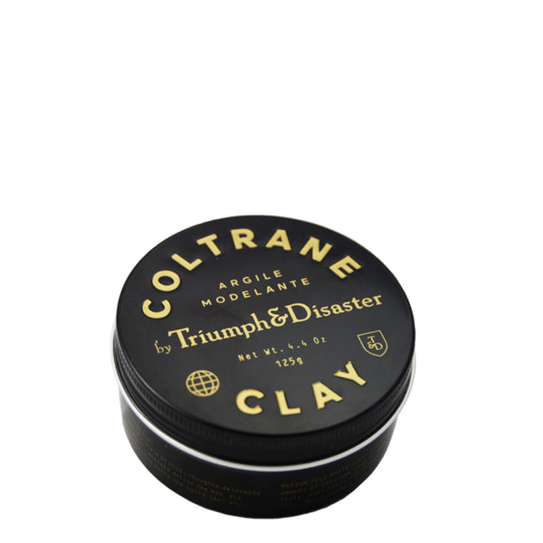 Triumph and Disaster: Coltrane Clay - Luxe Gifts™  - 2