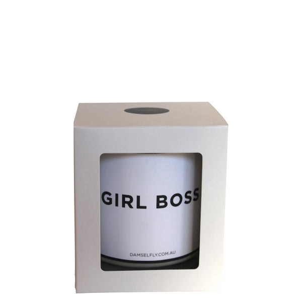 Damselfly: Girl Boss - Luxe Gifts™  - 2