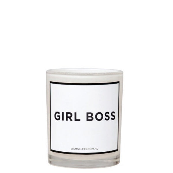 Damselfly: Girl Boss - Luxe Gifts™  - 1