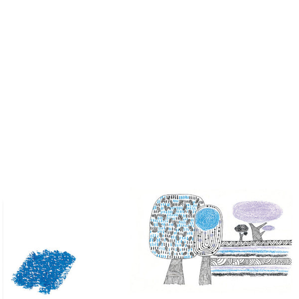 Djeco: Bear, Elephant and Rhino Crayons - Luxe Gifts™  - 3