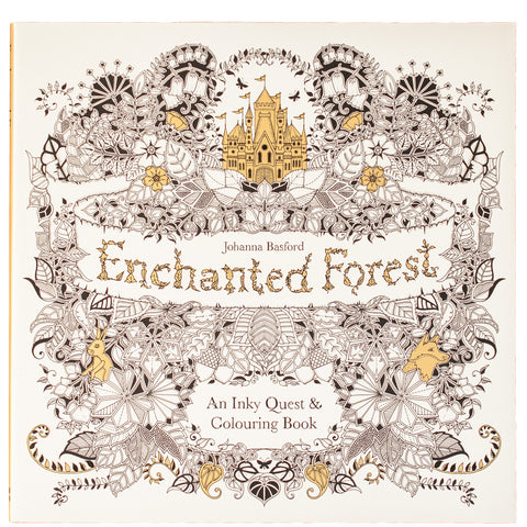 Enchanted Forest - Luxe Gifts™  - 1
