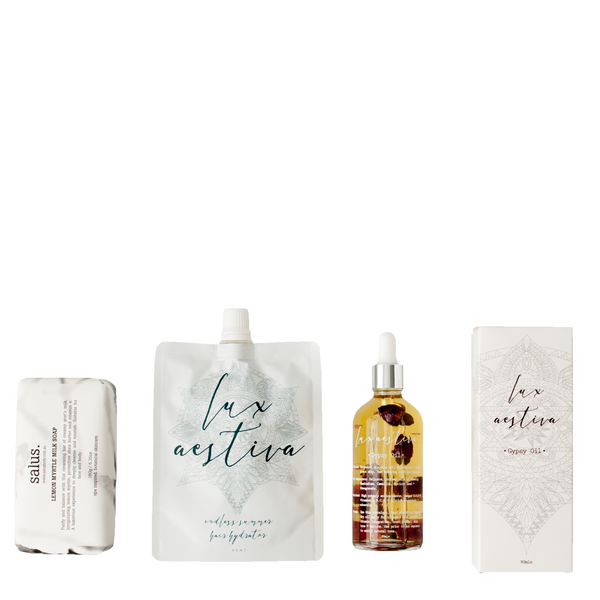 Endless Summer Gift Box - Luxe Gifts™  - 1