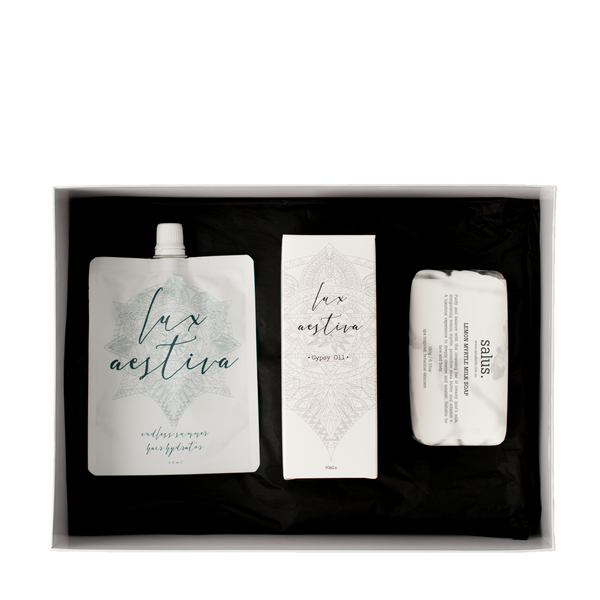 Endless Summer Gift Box - Luxe Gifts™  - 3