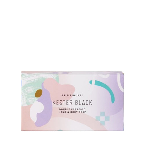 Kester Black: Double espresso hand and body soap - Luxe Gifts™  - 1