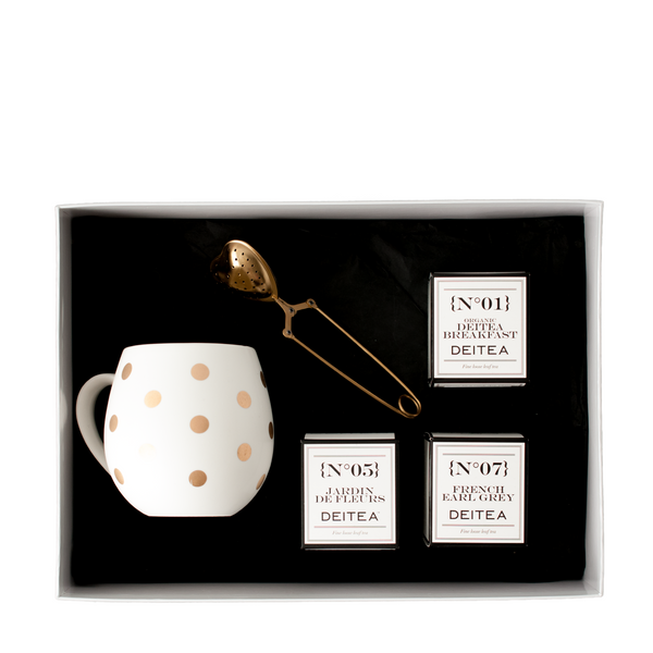 For The Love of Tea Gift Box - Luxe Gifts™  - 2