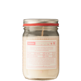 Produce Rhubarb Candle - Luxe Gifts™  - 2