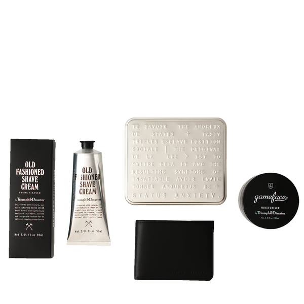 Gentleman Essentials Gift Box - Luxe Gifts™  - 1