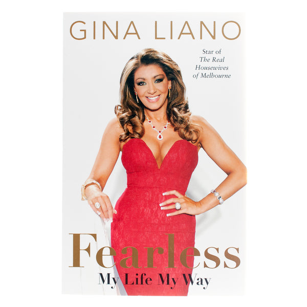 Fearless: My Life My Way - Luxe Gifts™  - 1