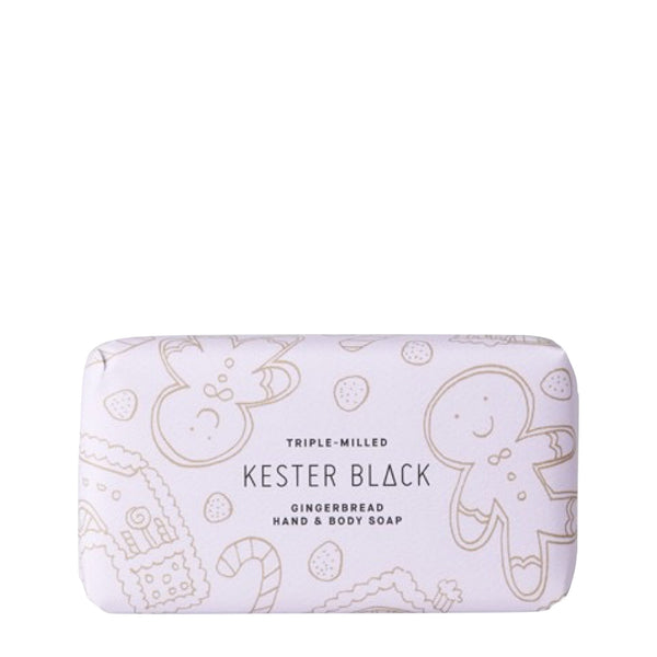 Kester Black: Gingerbread hand and body soap - Luxe Gifts™  - 1
