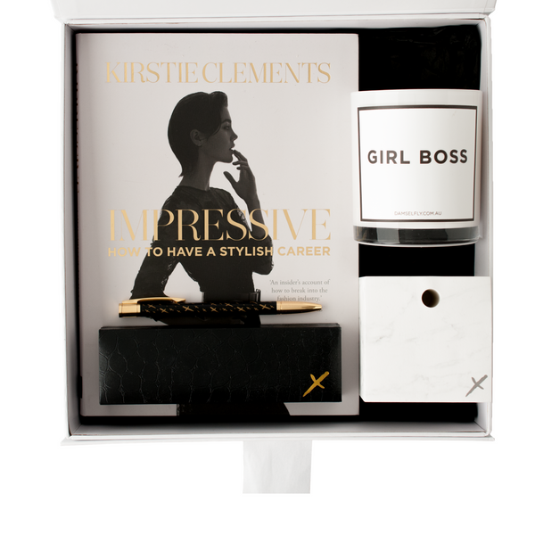 Girl Boss Gift Box - Luxe Gifts™  - 2