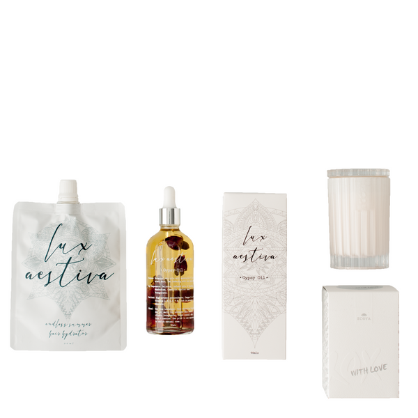 Hello Beautiful Gift Box - Luxe Gifts™  - 1