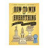 How to Win at Everything - Luxe Gifts™  - 1