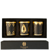 House of Harlow 1960: Black Howlite Gift Set - Luxe Gifts™  - 1