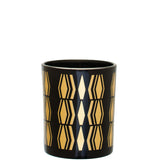 House of Harlow 1960: Black Saint James Candle - Luxe Gifts™  - 4