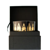 House of Harlow 1960: Black Winter Kate Candle - Luxe Gifts™  - 3