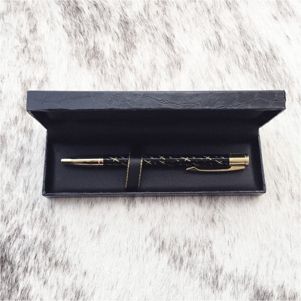 Jot it down: Midas Jot X Pen - Luxe Gifts™  - 1