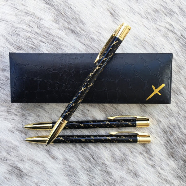 Jot it down: Midas Jot X Pen - Luxe Gifts™  - 3