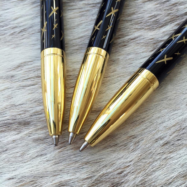 Jot it down: Midas Jot X Pen - Luxe Gifts™  - 6