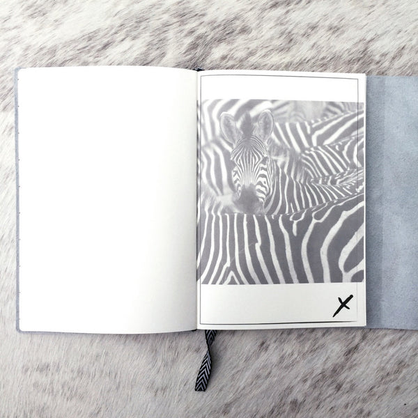 Jot it down: Words to Live By Leather Journal - Luxe Gifts™  - 4