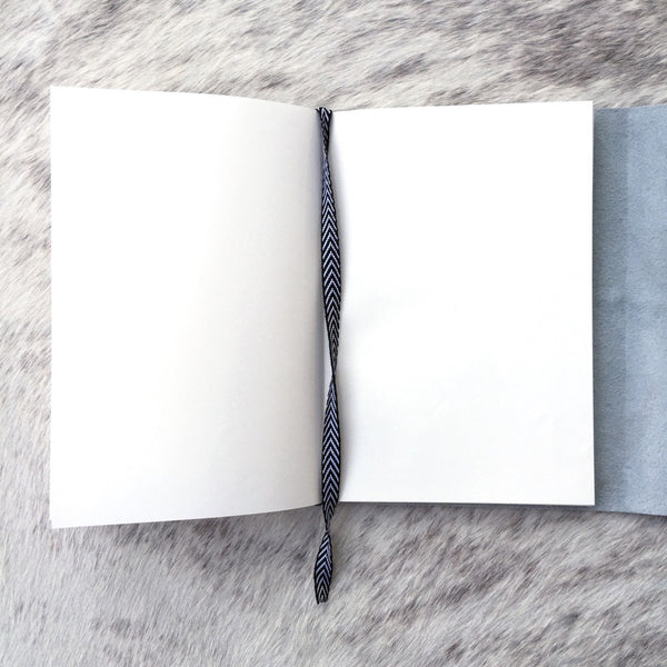Jot it down: Words to Live By Leather Journal - Luxe Gifts™  - 5