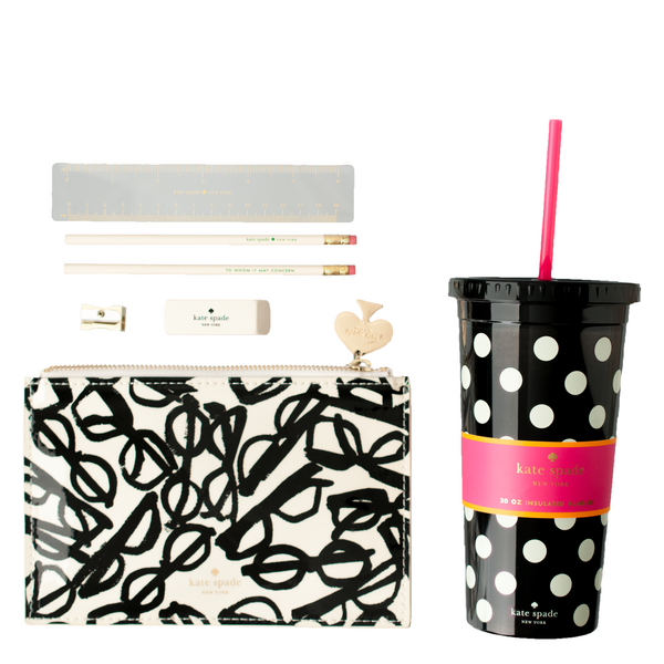 Kate Black Gift Box - Luxe Gifts™  - 1
