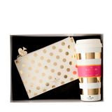 Kate Gold Gift Box - Luxe Gifts™  - 2