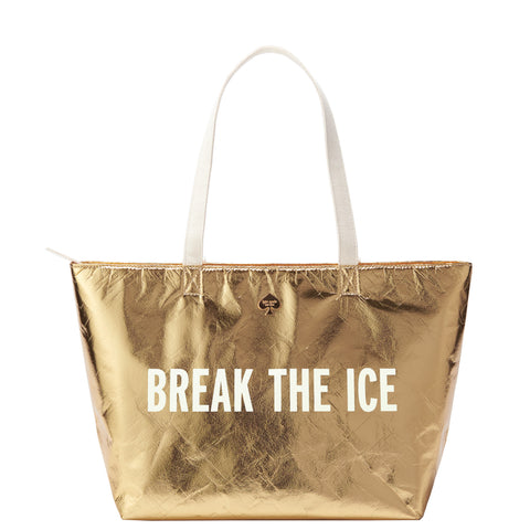 Kate Spade New York: Break The Ice Cooler Bag - Luxe Gifts™