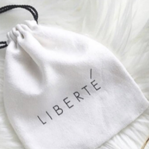 Liberte: Queenie Silver Earring - Luxe Gifts™  - 2