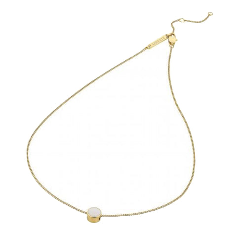 Liberte: Jax Vanilla Necklace - Luxe Gifts™  - 1