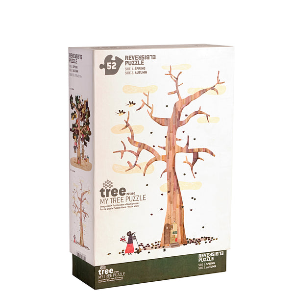 Londji: My Tree Puzzle - Luxe Gifts™  - 3