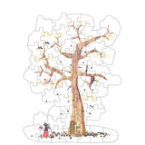 Londji: My Tree Puzzle - Luxe Gifts™  - 4