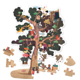Londji: My Tree Puzzle - Luxe Gifts™  - 6