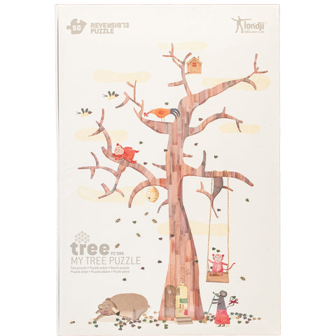 Londji: My Tree Puzzle - Luxe Gifts™  - 1