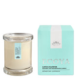 Ecoya: Lotus Flower Mini Metro Candle - Luxe Gifts™  - 1