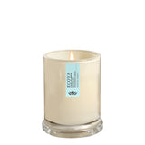 Ecoya: Lotus Flower Mini Metro Candle - Luxe Gifts™  - 2